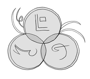 The Underground Secular Symbol