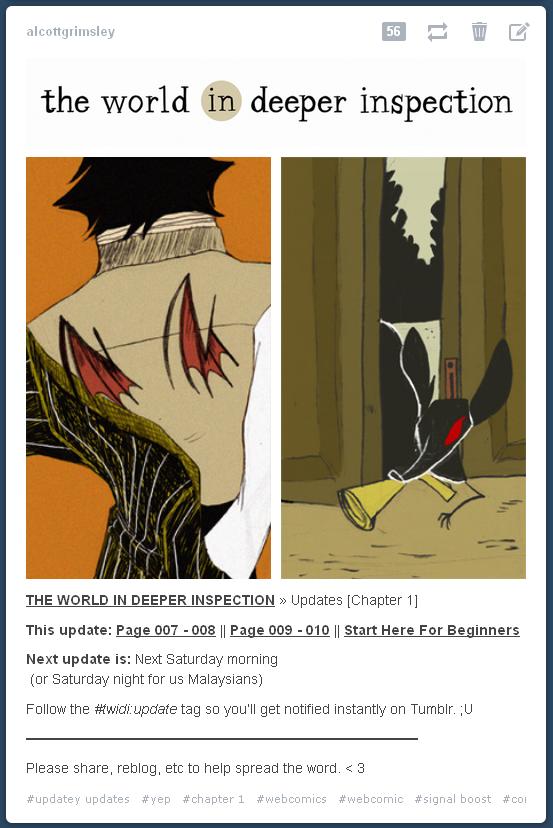 Tumblreblog